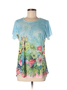 Life Style Short Sleeve T-Shirt Size M