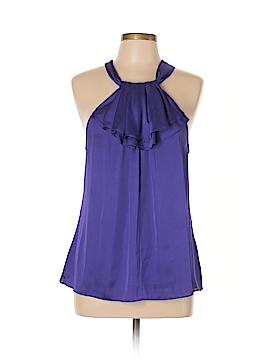 Violet & Claire Sleeveless Blouse Size L