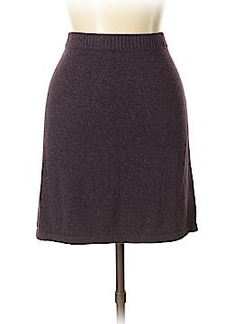 J.jill Silk Skirt Size S