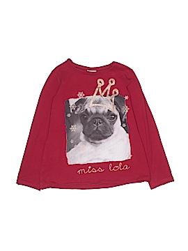 Zara Long Sleeve T-Shirt Size 6-7