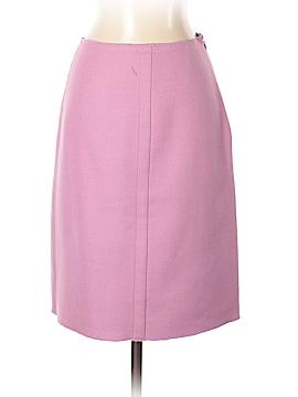 Prada Wool Skirt Size 40 (IT)