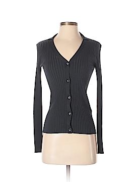 Jil Sander Silk Cardigan Size S