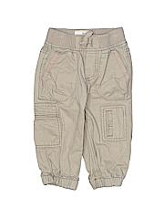 Old Navy Boys Cargo Pants Size 12-18 mo