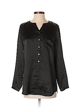 Lilla P Long Sleeve Blouse Size XS