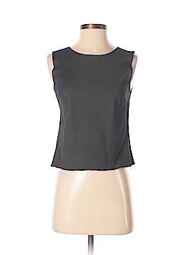 Prada Sleeveless Blouse Size 40 (IT)