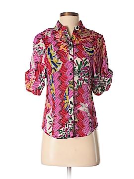 Zac Posen for Target Short Sleeve Blouse Size XS