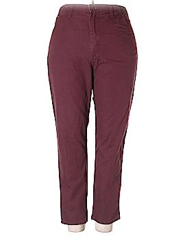 Lee Sands Jeans Size 18 (Plus)