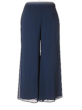 R&M Richards Casual Pants Size 18 (Plus)