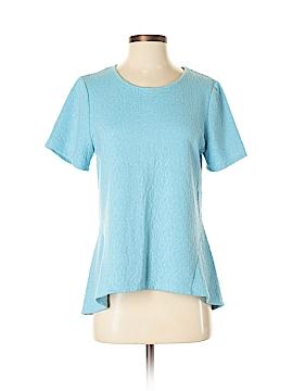 Kensie Short Sleeve Top Size M