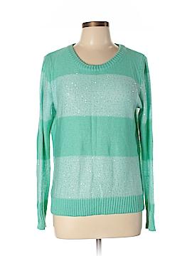 Pim + Larkin Pullover Sweater Size L