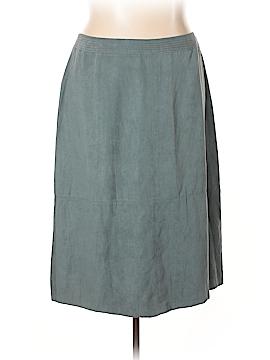 Norton Studio Casual Skirt Size 22W (Plus)