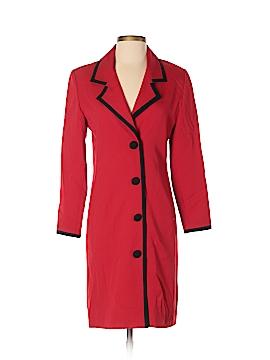 Neiman Marcus Wool Coat Size 4