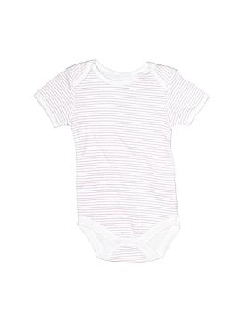 Reue Rofe Short Sleeve Onesie Size 6-9 mo