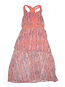 Justice Dress Size 10