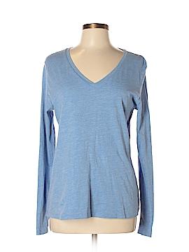 G.H. Bass & Co. Long Sleeve T-Shirt Size L