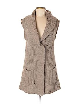 Charlie & Robin Wool Cardigan Size M
