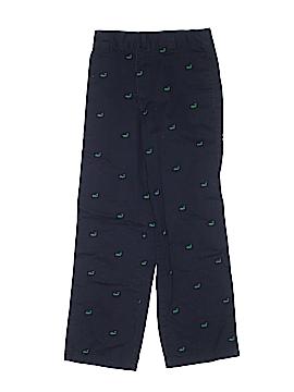 Hartstrings Khakis Size 8