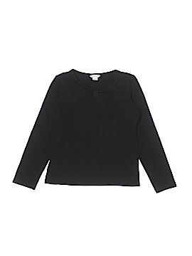 KC Parker Long Sleeve T-Shirt Size 8