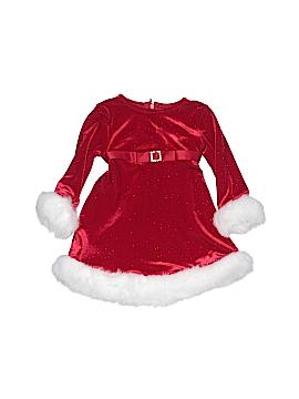 Bonnie Jean Dress Size 12 mo