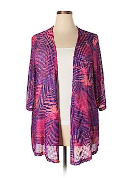 Catherines Kimono Size 1X (Plus)