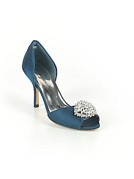 Audrey Brooke Heels Size 7 1/2