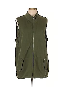 Sport Savvy Cardigan Size L