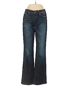 Jones and Jones Jeans 25 Waist
