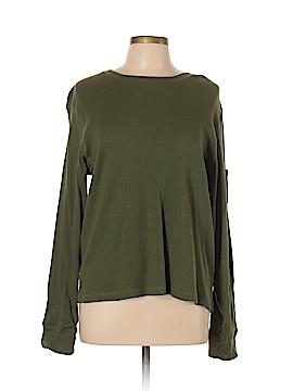 Sport Savvy Long Sleeve T-Shirt Size L