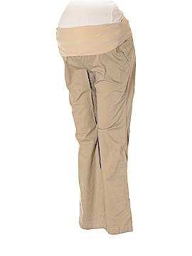 Mimi Maternity Khakis Size M (Maternity)