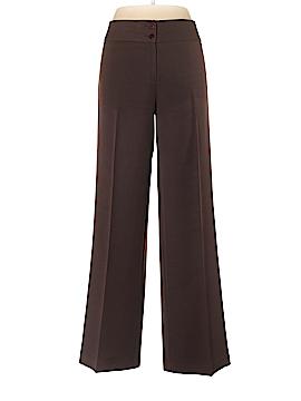 Oscar De La Renta Dress Pants Size 10
