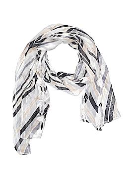 White House Black Market Silk Scarf One Size