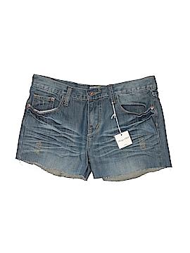 Heritage 1981 Denim Shorts Size 7