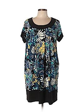 Tiana B. Casual Dress Size XL