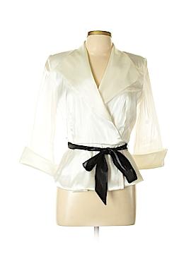 R&M Richards 3/4 Sleeve Blouse Size 10