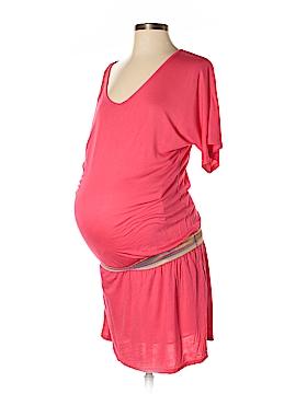 Envie de Fraises Casual Dress Size 4 - 6 Maternity (Maternity)
