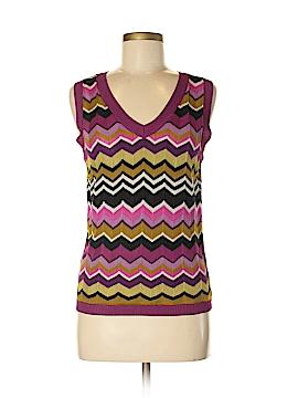Missoni For Target Sweater Vest Size M