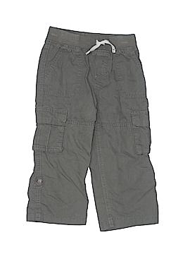 Cherokee Cargo Pants Size 24 mo