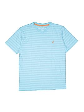 Nautica Short Sleeve T-Shirt Size 10 - 12