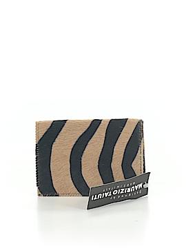Maurizio Taiuti Card Holder  One Size