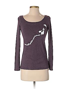 Next Level Apparel Long Sleeve T-Shirt Size S