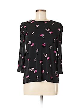 CeCe 3/4 Sleeve Blouse Size M