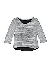 I Heart Pinc Girls Pullover Sweater Size S (Kids)