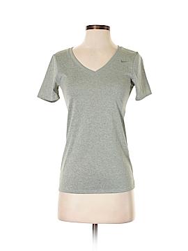 Nike Sleeveless T-Shirt Size XS