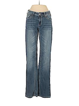 Shyanne Jeans 27 Waist