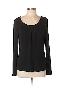 Semantiks Long Sleeve Blouse Size L