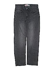 Levi's Boys Jeans Size 16