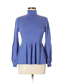 Elle Turtleneck Sweater Size M