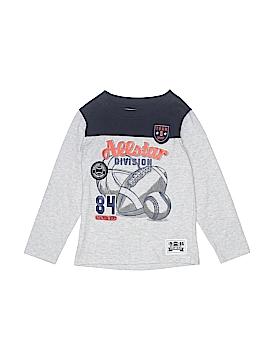 Kids Headquarters Long Sleeve T-Shirt Size 4
