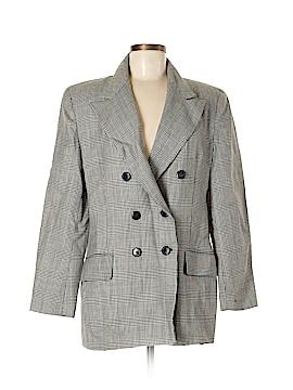 Rafaella Wool Blazer Size 8