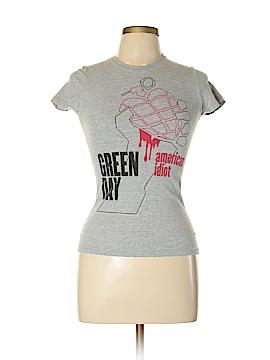 Bay Island Sportswear Short Sleeve T-Shirt Size XS